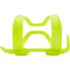 Blackburn Wayside Side Entry MTB Flaskeholder, high viz yellow